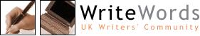 write words logo